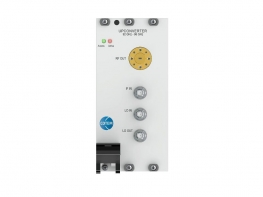 Upconverter 96 GHz Sotem